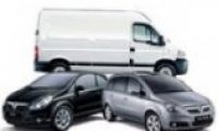 CAR & VAN HIRE